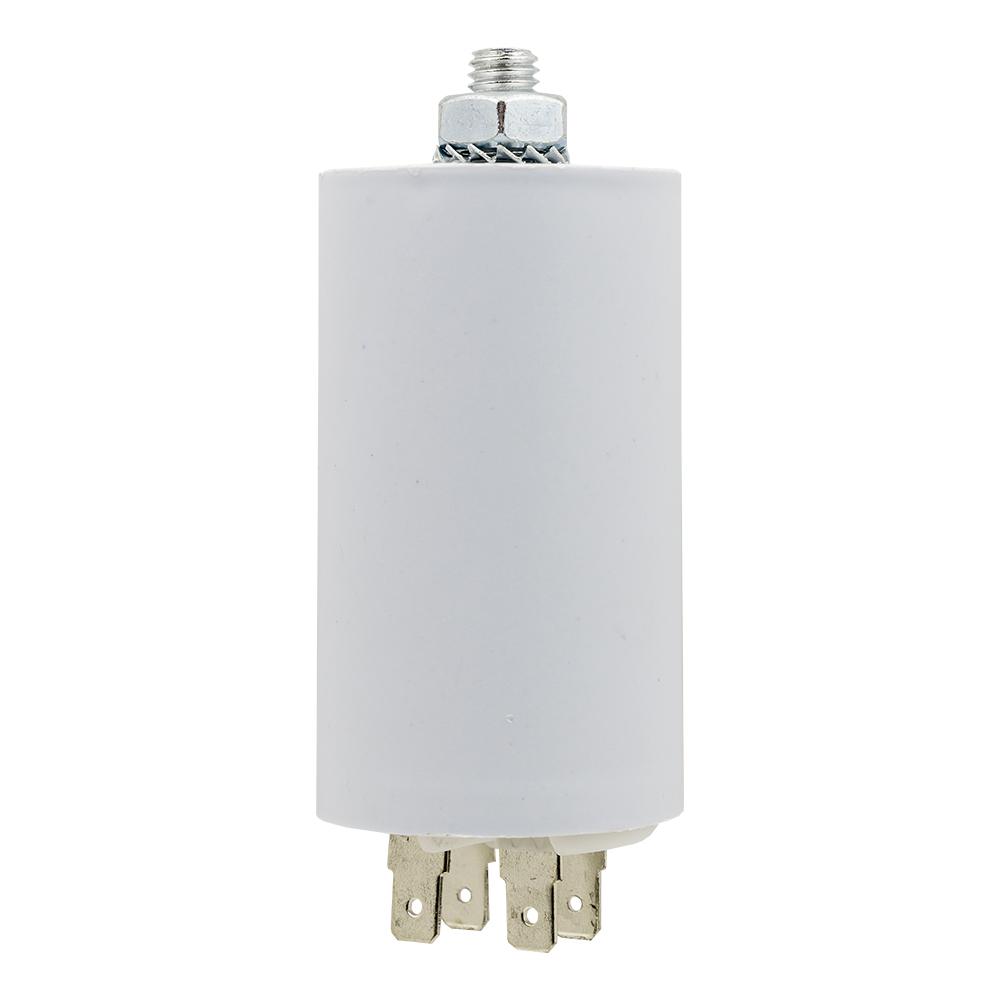 Condensador 2uF