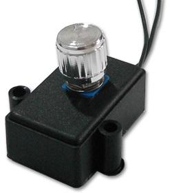 Regulador de Luz c/ Interruptor 300W 230V