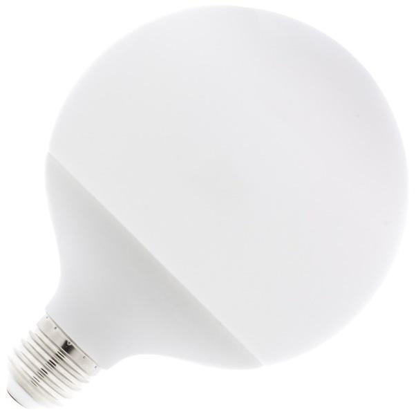 Lampada LED E27 A5 G120 220V 18W Branco Q. 3000K 1440Lm