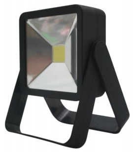 Projector LED COB Branco Frio 6000K 3W 150Lm - ProFTC