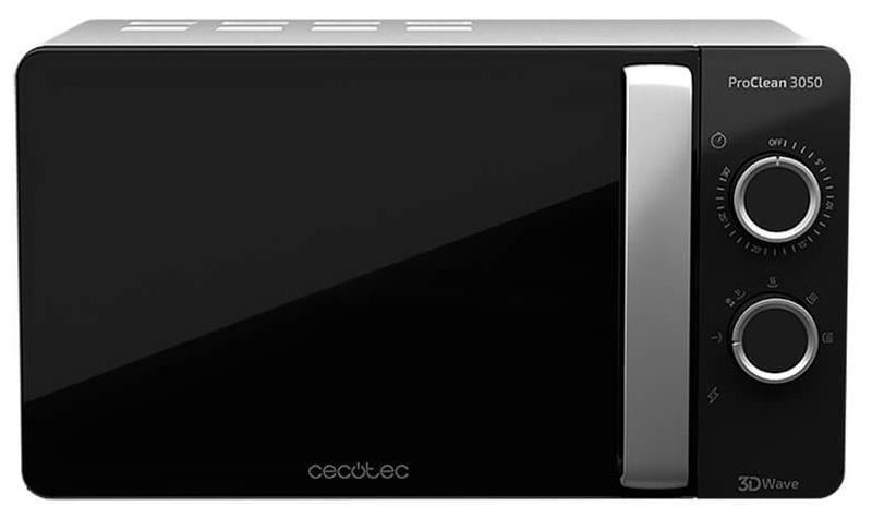 Microondas ProClean 3050 700 W 20L - CECOTEC