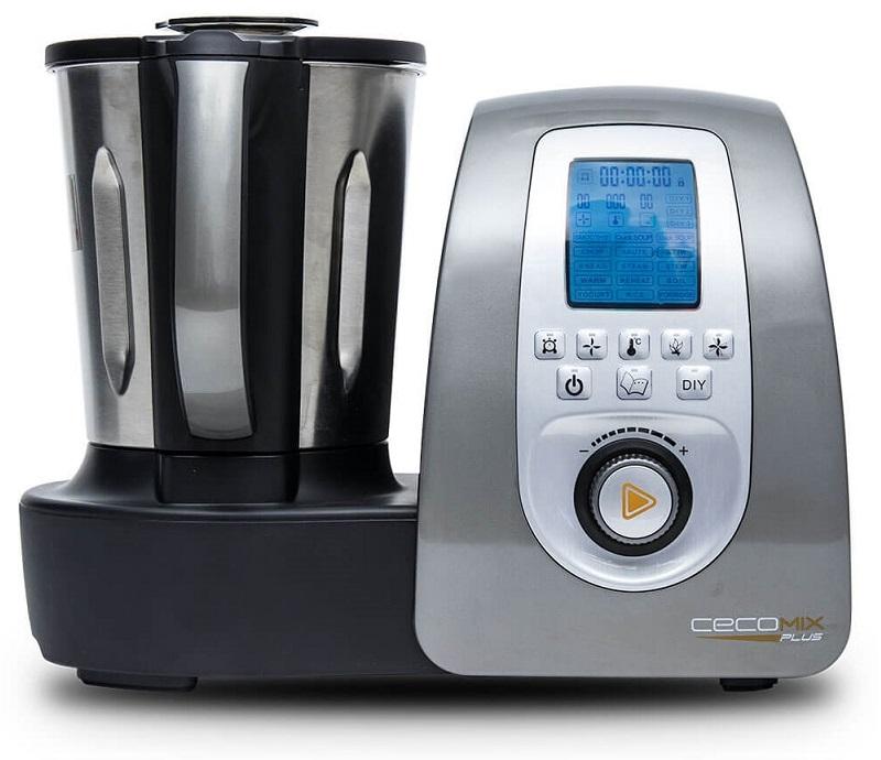 Robot de Cozinha CECOMIX PLUS 1500W - CECOTEC