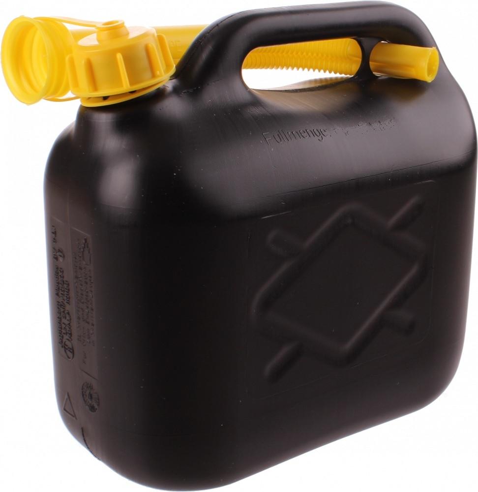 Garrafão Jerrycan p/ Óleos e Combustiveis (20 Litros) - DUNLOP