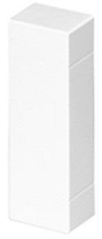Topo p/ Calha 110x50mm - EFAPEL