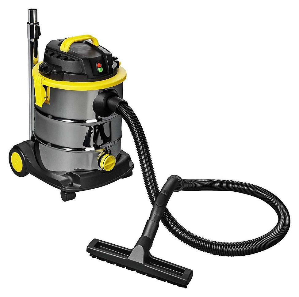 Aspirador Industrial Molhado/Seco 1200W (25L) - KINZO