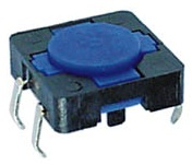 Tact Switch ONOFF (12 x 12 x 4,3 mm)