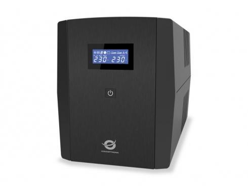 UPS 2200VA 1320W - ZEUS 04E - Conceptronic