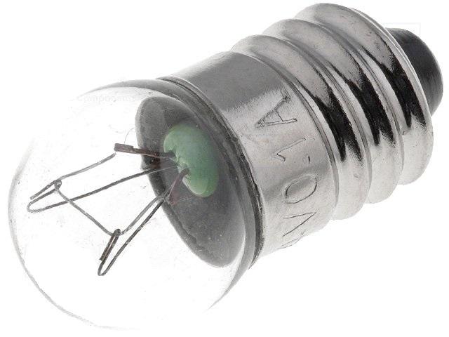 Lampada Rôsca E10 24V
