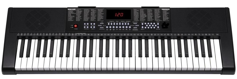 Orgão Teclado Musical Electrónico (61 Teclas) KB4 - MAX
