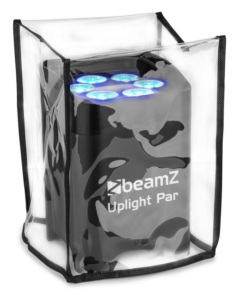 Capa Chuva/Protecção p/ Projectores Iluminação (AC100) - beamZ