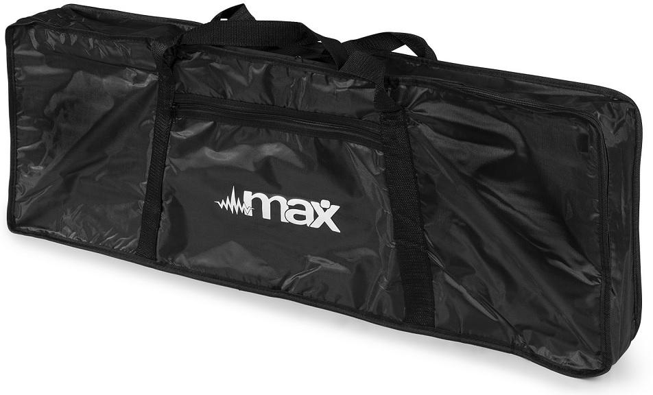 Bolsa de Transporte p/ Orgão Teclado Musical Electrónico (KB1 / KB2) AC138 - MAX