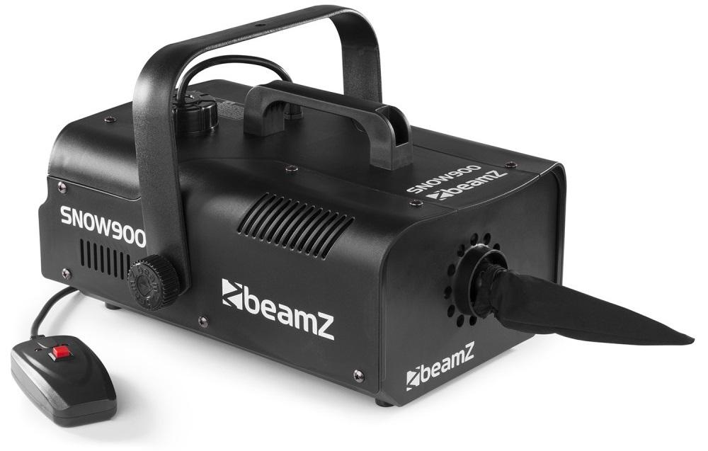 Máquina de Neve 900W (SNOW900) - beamZ
