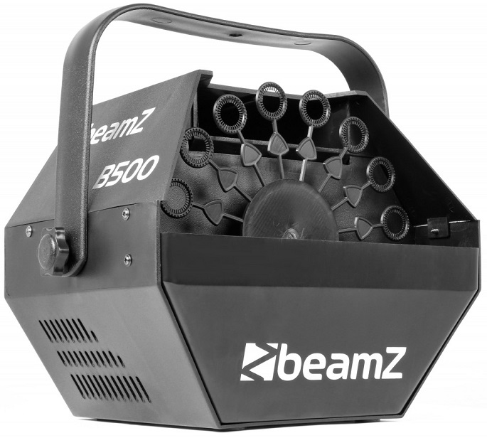 Máquina de Bolhas (B500) - beamZ