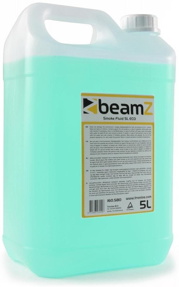 Liquido p/ Máquina de Fumo 5L - beamZ