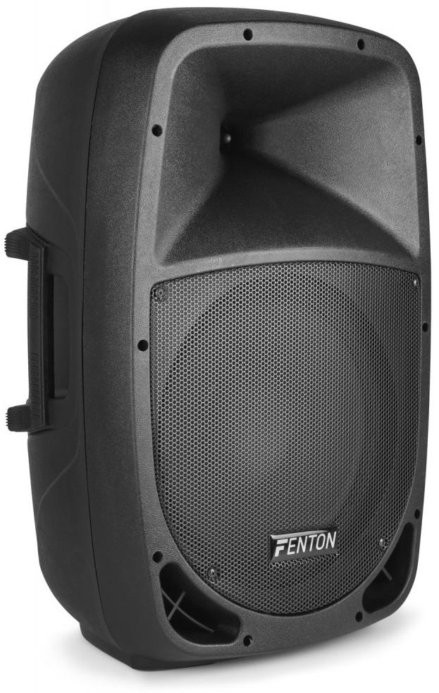 Coluna Amplificada 12 250W (FTB1200A) - FENTON