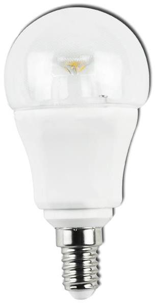 Lampada LED 220V E14 6W Branco Q. 3000K 360Lm
