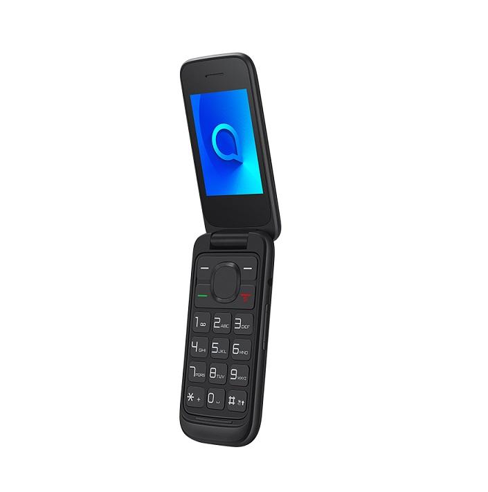 Telemóvel 2053D (Preto) - ALCATEL