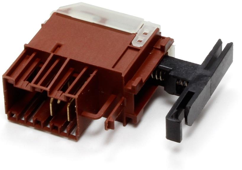 Interruptor Maq. de Lavar Whirlpool