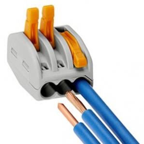 Ligador Rápido 3 Ligações - ProFTC