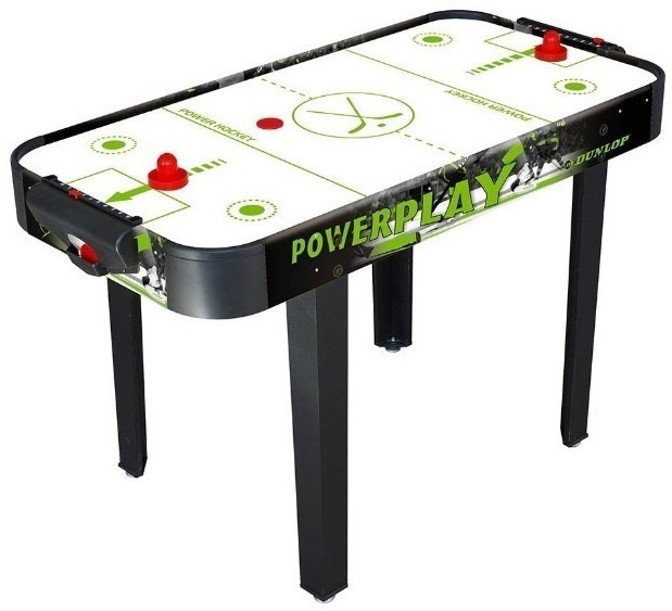Bilhar Air Hockey - DUNLOP