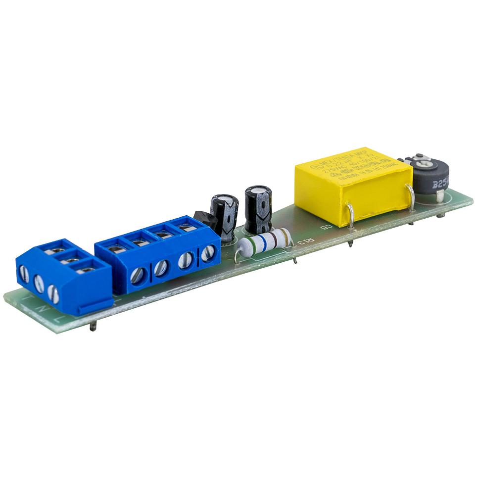Temporizador p/ Extractores de Ar - GSC