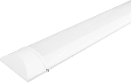 Armadura LED 50W 220V Branco 4000K IP20 5000Lm (1,50 mts) - ProFTC