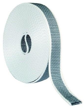 Fita Bege/Cinza para Estores (20mm x 6mts) - GSC