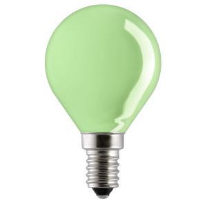 Lampada Gôta Verde E14 25W - EDM