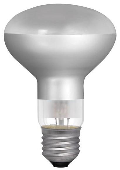 Lampada Halogéneo Fosca R80 42W(=60W) E27 - EDM