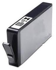 Tinteiro Compativel HP 364 XL Fotográfico Preto (c/ CHIP)