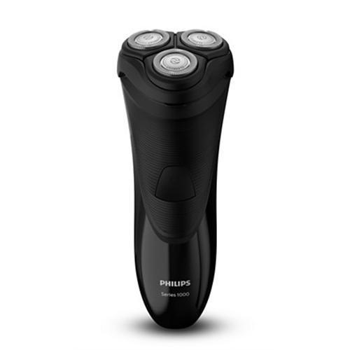 Máquina de Barbear Eléctrica a Seco SERIES3000 - S1110/04 - PHILIPS