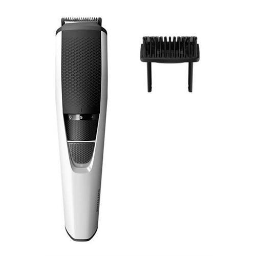 Aparador Barba Recarregável (10 Posições) - PHILIPS BT3206
