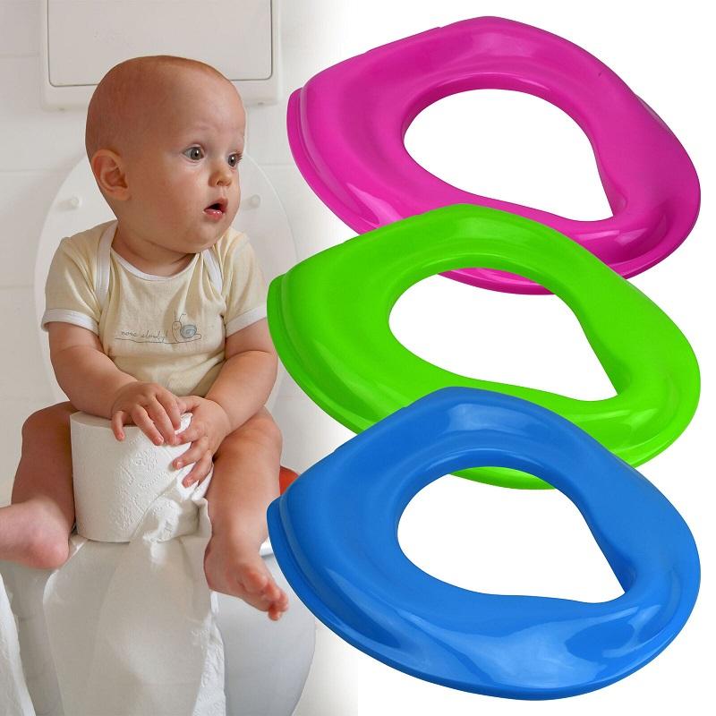 Assento Sanitário p/ Crianças (36 x 31,5 x 4cm) - ProFTC