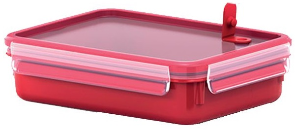 Caixa Hermética Plástico 0,55L - K3102012 - TEFAL