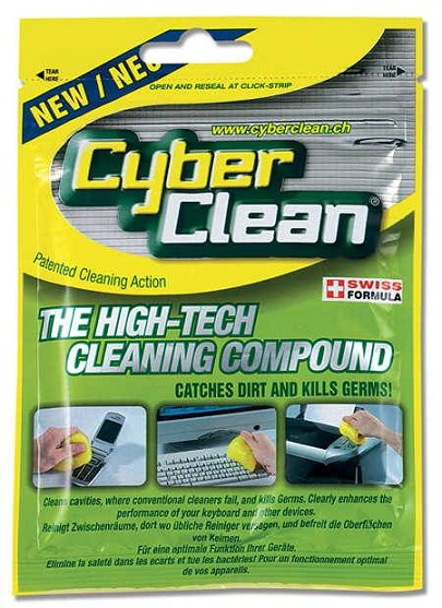 Cyber Clean Home&Office - Blister 75gr