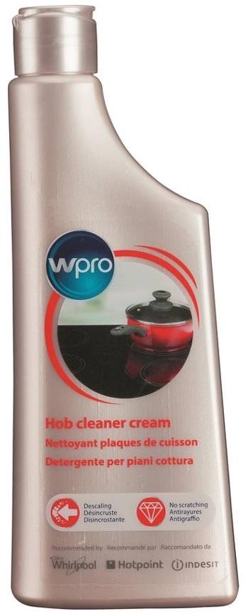 Creme de Limpeza p/ Placas Vitrocerâmicas e Indução VTC101 (250ml) - WPRO