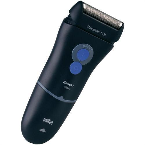 Máquina de Barbear - SERIES1/130 - BRAUN