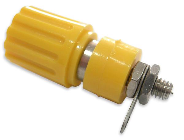 Alvéolo Amarelo