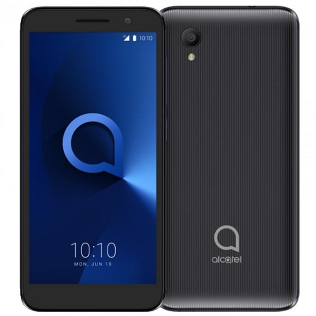 Smartphone 1 2019 5 1GB / 8GB Dual Sim (Preto) - ALCATEL