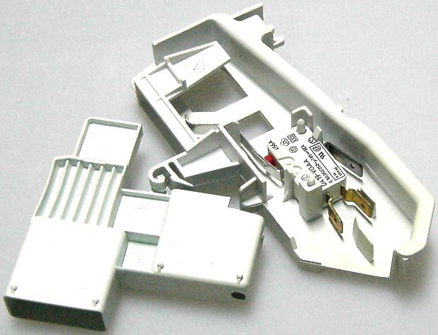 Micro Switch Kit Reparação