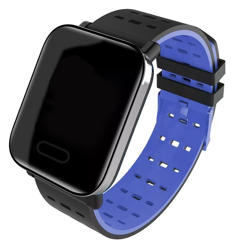 SmartWatch A6 1.3 BLUETOOTH (Azul) - ProFTC