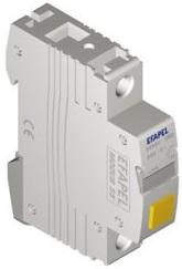Sinalizador Luminoso c/ Difusor Laranja - EFAPEL