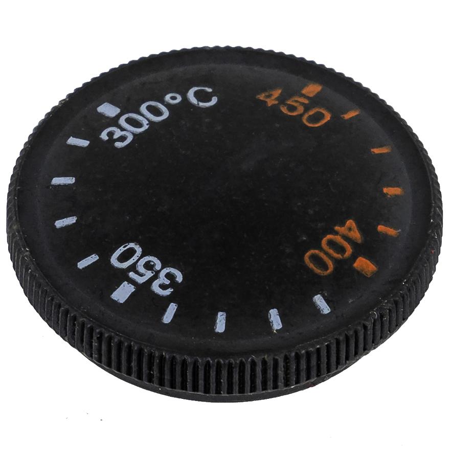 Botão Temperatura p/ Pistola Dessoldar DIC SC-7000