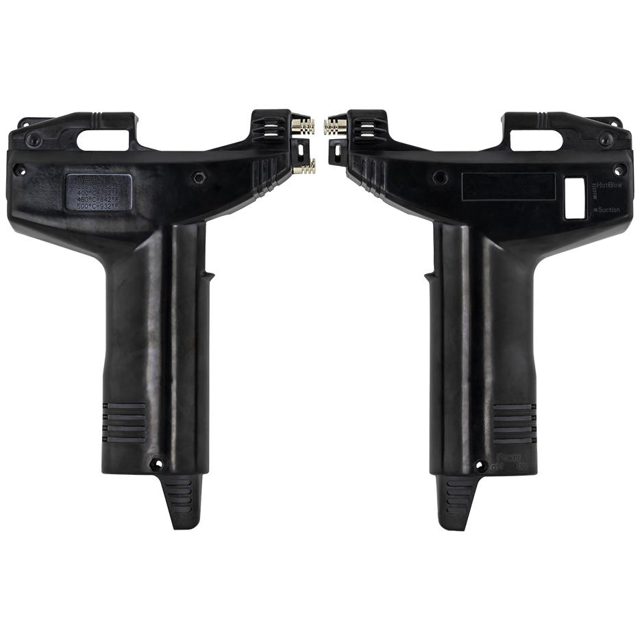 Corpo de Plástico p/ Pistola Dessoldar DIC SC-7000