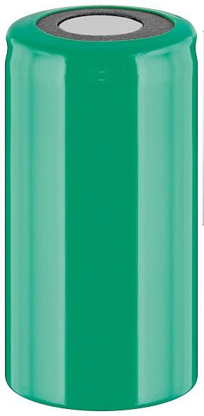 Pilha Acumuladora SubC 1,2V 4000mAh NI-MH Recarregável - GOOBAY