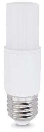 Lampada LED Opalina CORNLIGHT 220V E27 10W Branco Q. 3000K - GSC