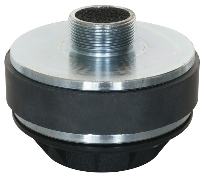 Tweeter Titânio 34mm (1 3/4) 80W 8ohm - Skytec