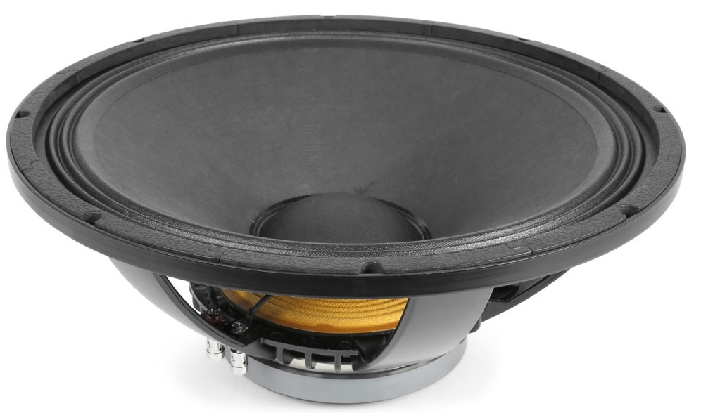 Woofer Aluminio 18 1200W 8 ohm (PD18PS) - Power Dynamics