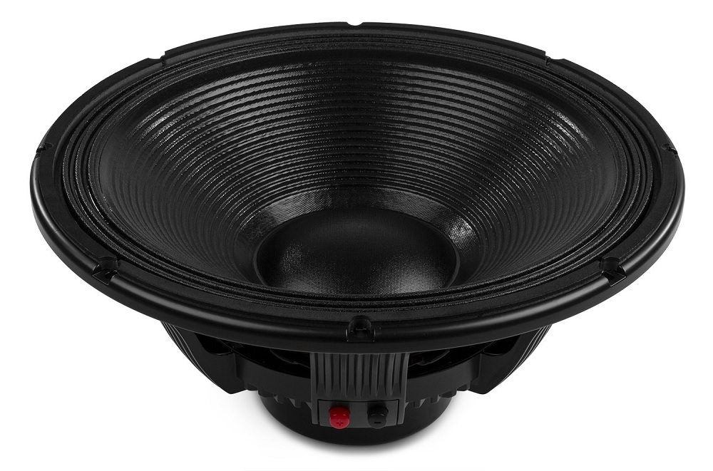 Woofer Neodímio 18 2000W 8 ohm (PD18NW) - Power Dynamics