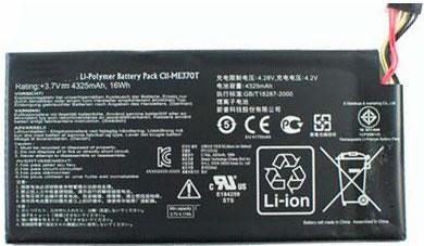 Bateria 4325mAh Tablet Asus Nexus 7 1GEN C11-ME370T